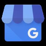 Logo Google My Business