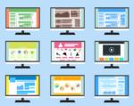 Quel type de site pour votre activité : site vitrine, blog, site e-commerce, site e-learning...